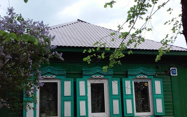 Иркутск, ул.Тельмана, замена кровли